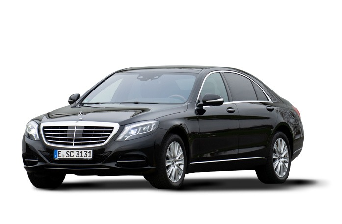 Mercedes Benz S-Klasse