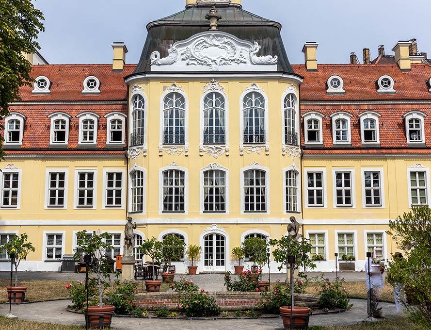 Gohliser Schlösschen - Barockes Leipzig